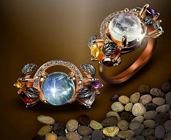 Tgs Colour Gems