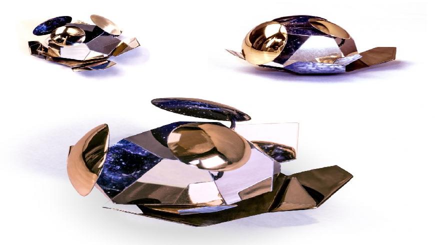 Ridefinire il gioiello – Jewel Redefinition at Casalmaggiore's Bijou Museum
