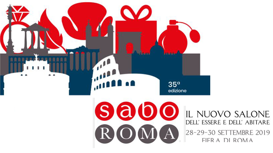 SABO ROMA: the new Fair of Being and Living