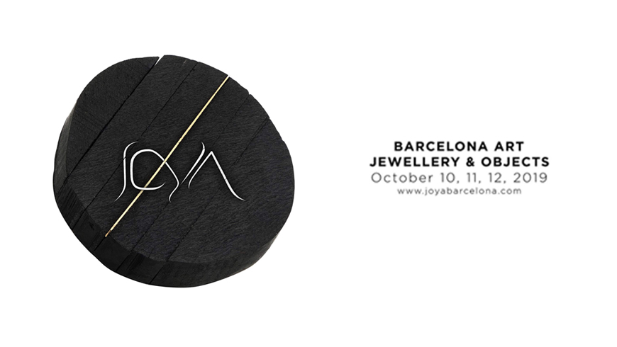 JOYA Barcelona Art Jewellery & Objects