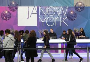 Countdown to JA New York Fall!