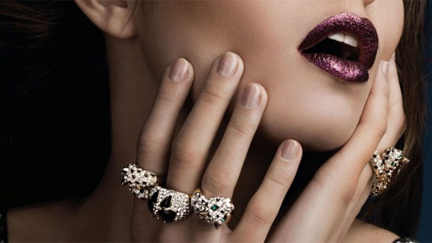 Focus on Russia – Made in Italy jewellery is growing stronger. Notwithstanding, Italian jewellery showed excellent performance