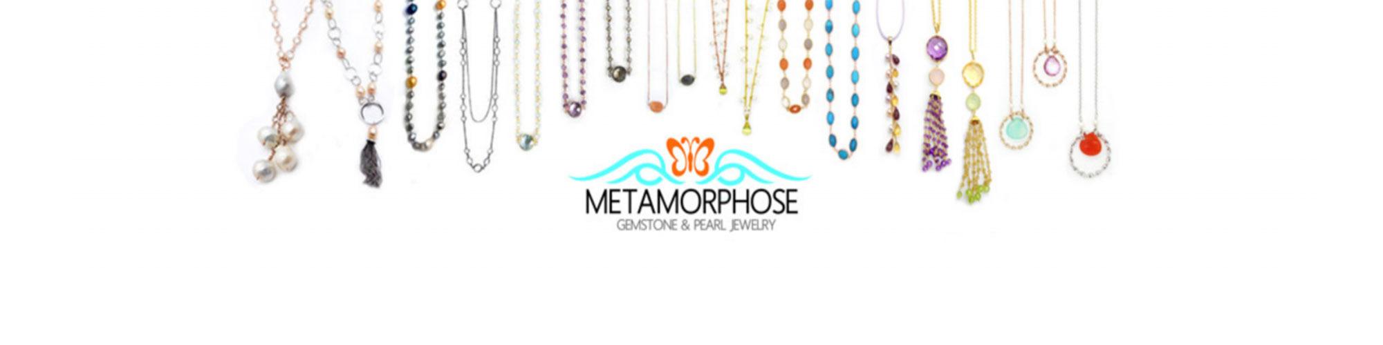 Metamorphose Jewelry