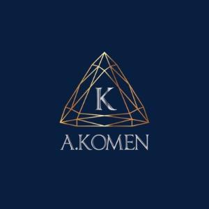 A.KOMEN