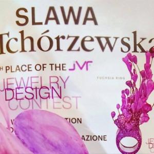 Slawa Tchorzewska