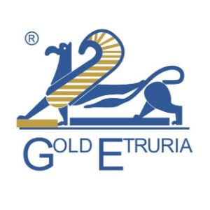 Gold Etruria