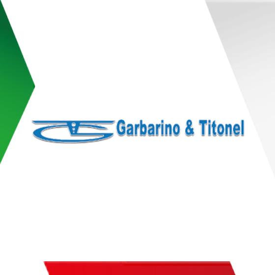 GARBARINO E TITONEL