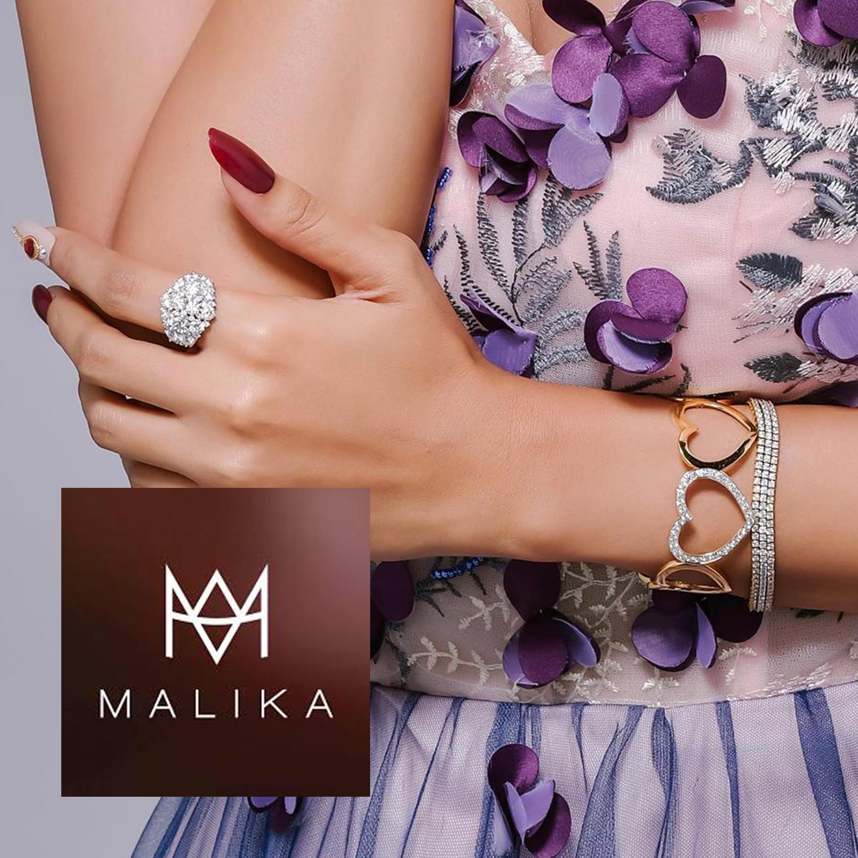 Malika Jewelry