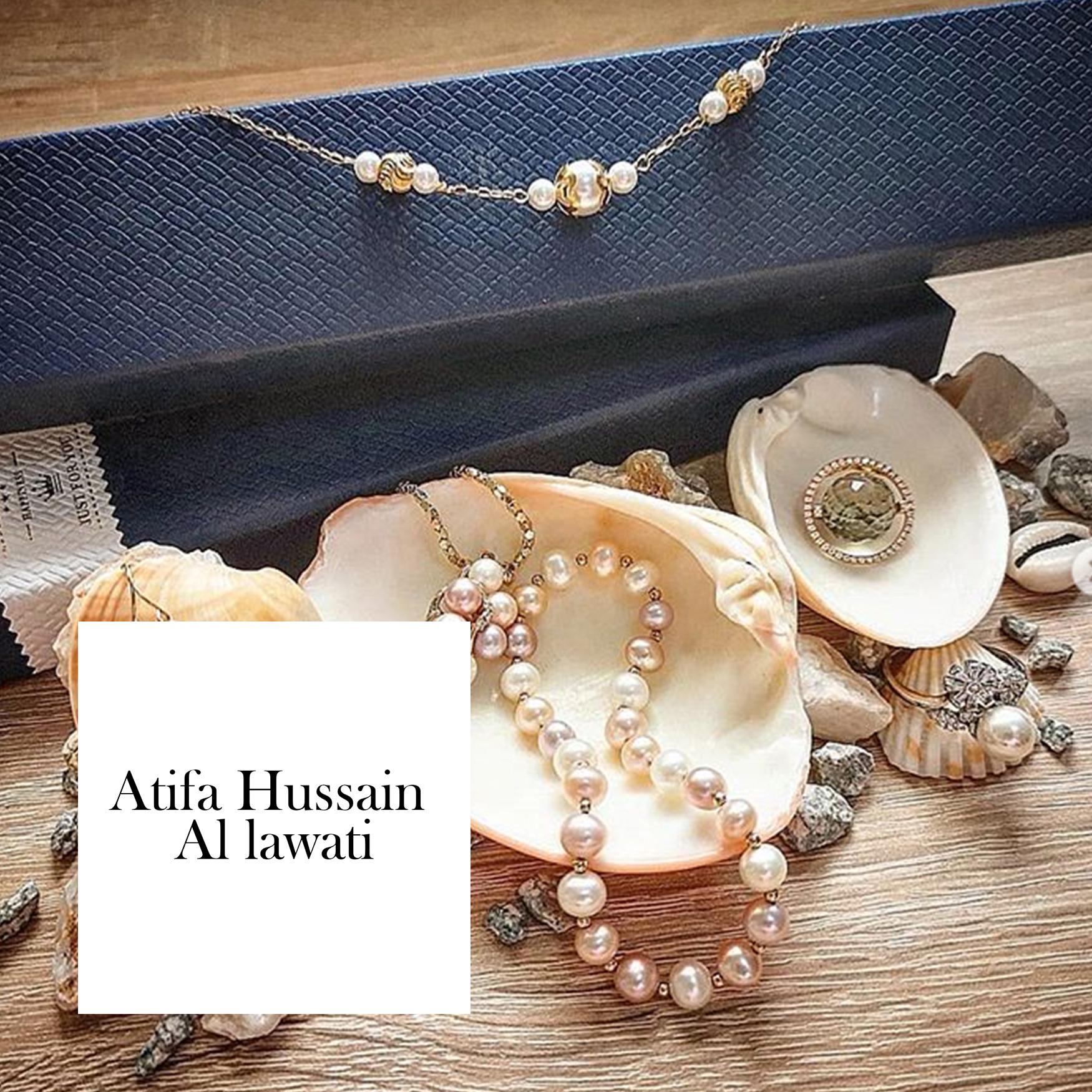 Atifa Jewellery