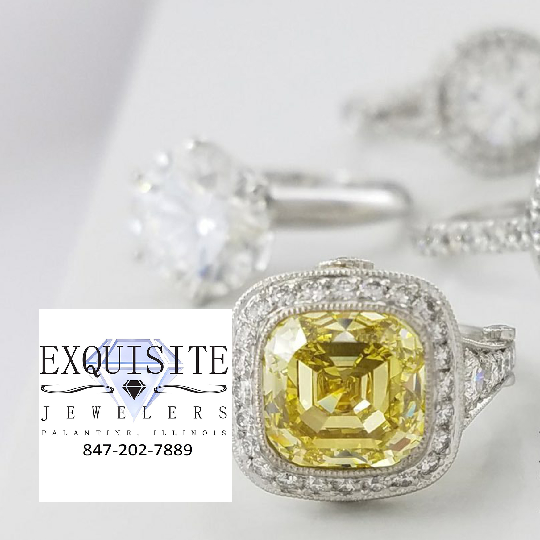 Exquisite Jewelers