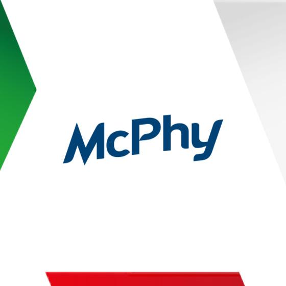 MCPHY ENERGY ITALIA SRL