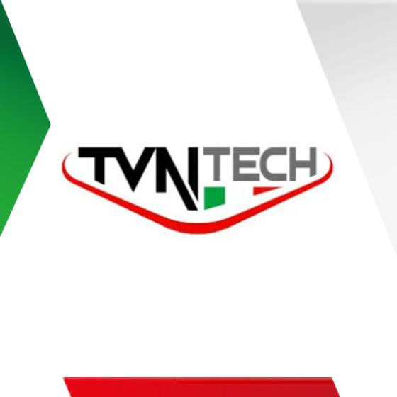 TVN TECH SRL