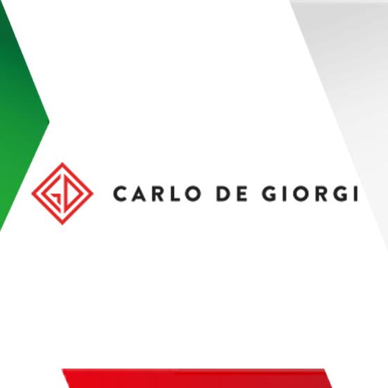 CARLO DE GIORGI