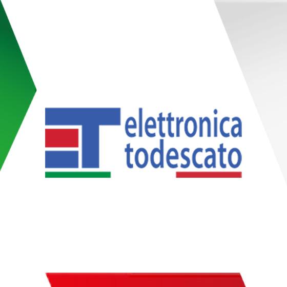 ELETTRONICA TODESCATO