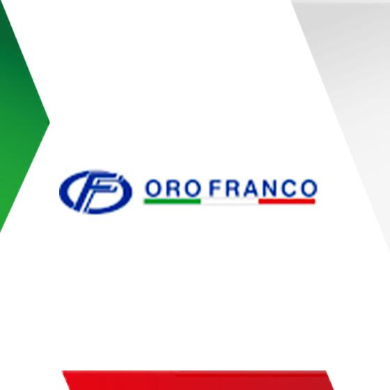 ORO FRANCO
