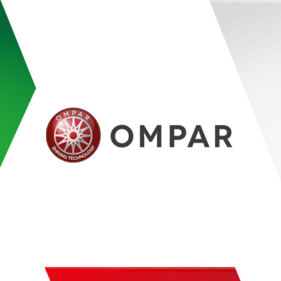 O.M.P.A.R. SRL