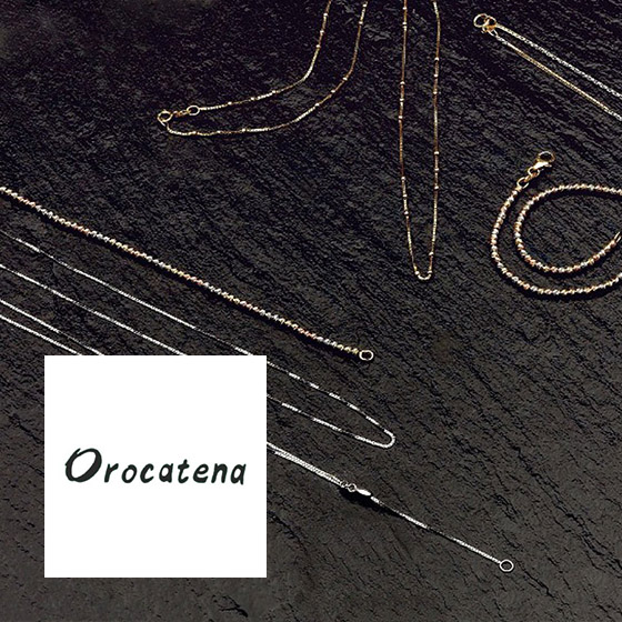 Orocatena