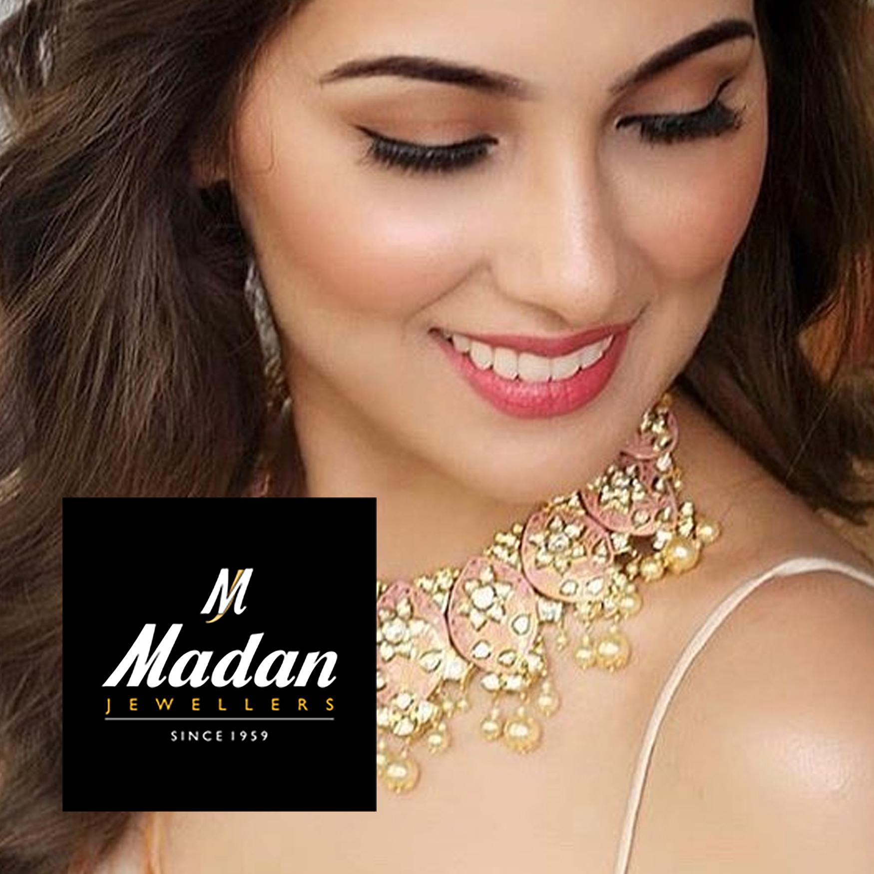 Madan Jewellers