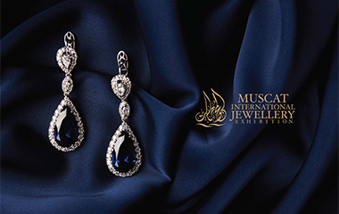 Muscat International Jewellery Exhibition