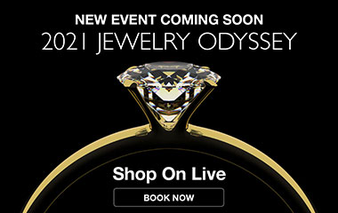 2021 Jewelry Odyssey - Shop On Live