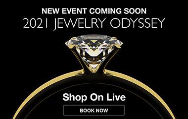 2021 Jewelry Odyssey - Shop On Live