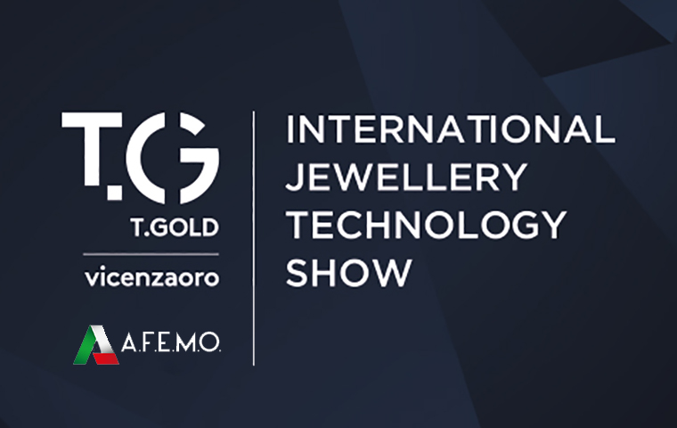 T.Gold vicenzaoro with A.F.E.M.O.