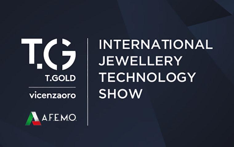 T.Gold vicenzaoro