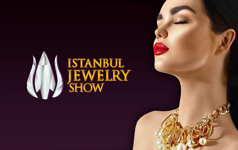 50th Istanbul International Jewelry