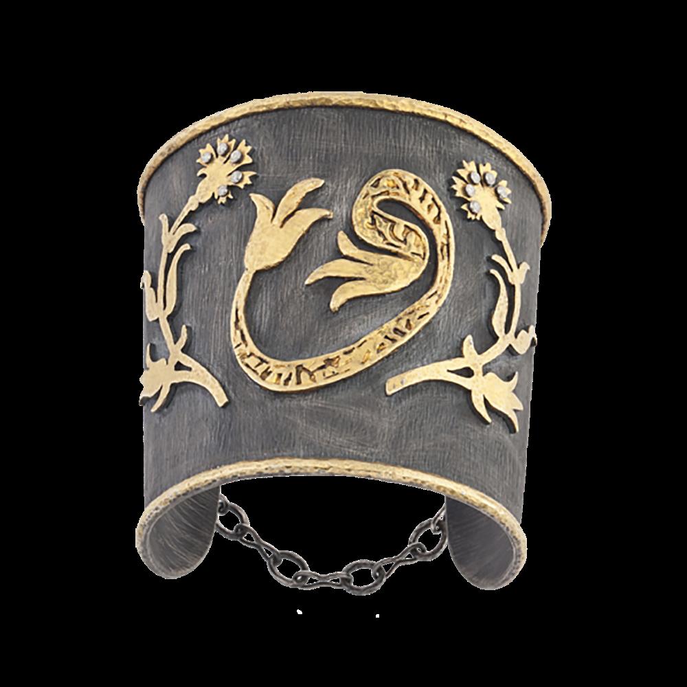 Bracciale Ottoman Design