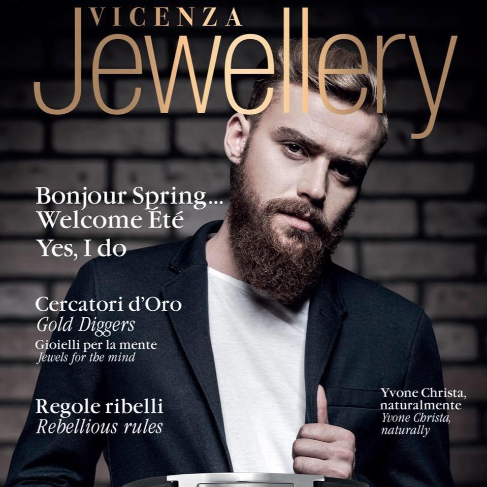Vicenza Jewellery