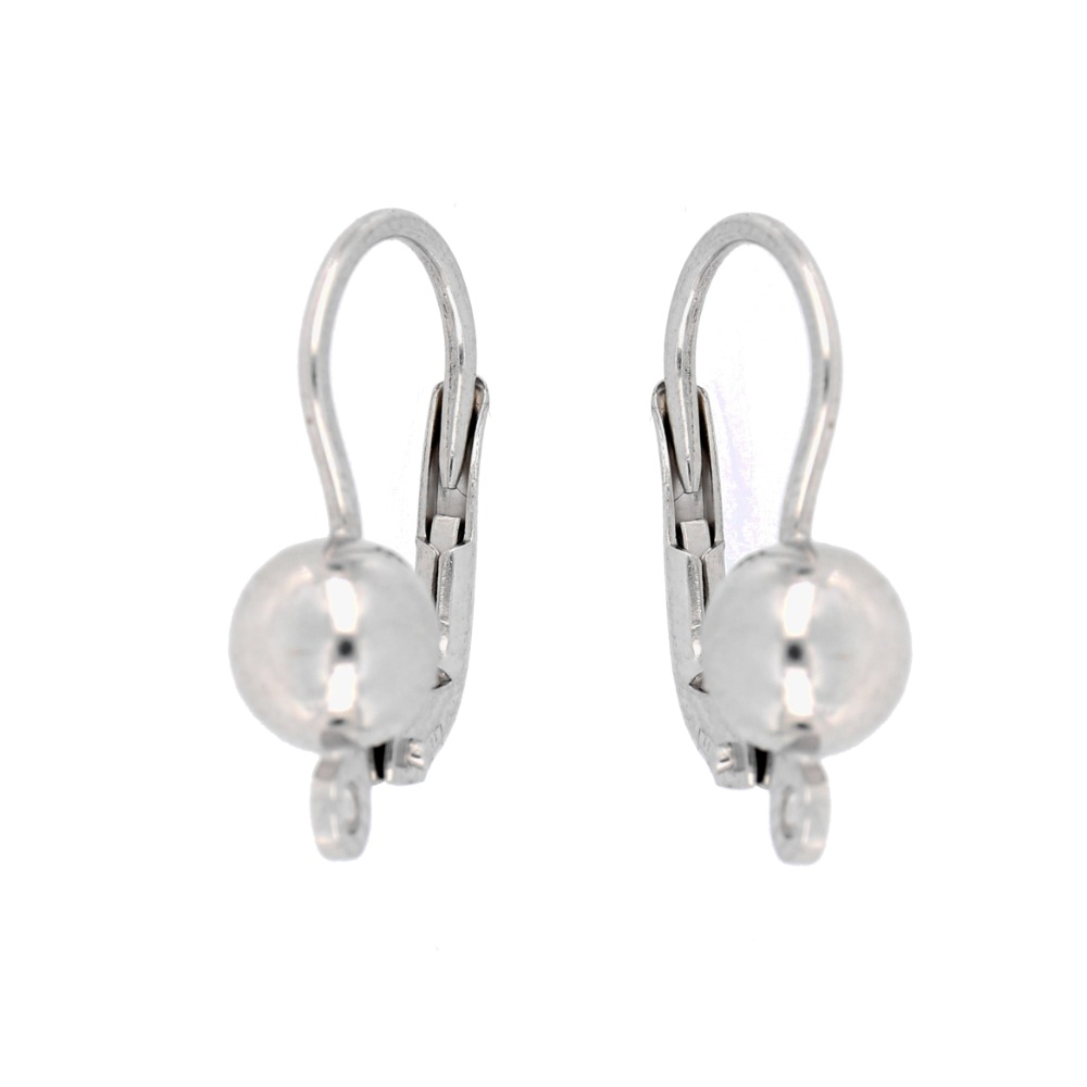 Montature per orecchini