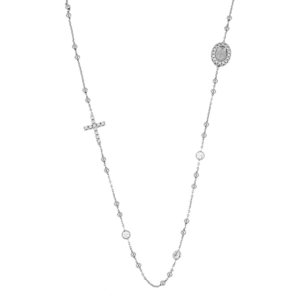 Collana collezione rosario