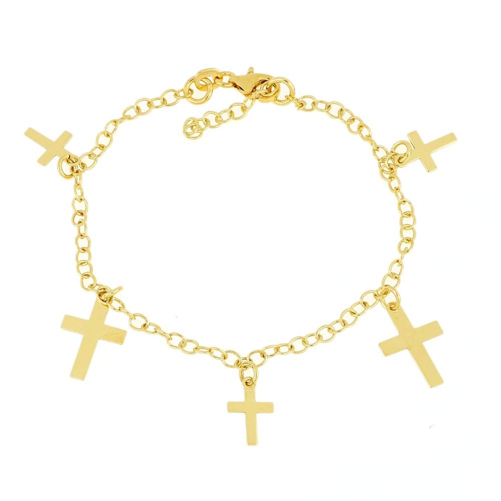 Bracciale collezione cross