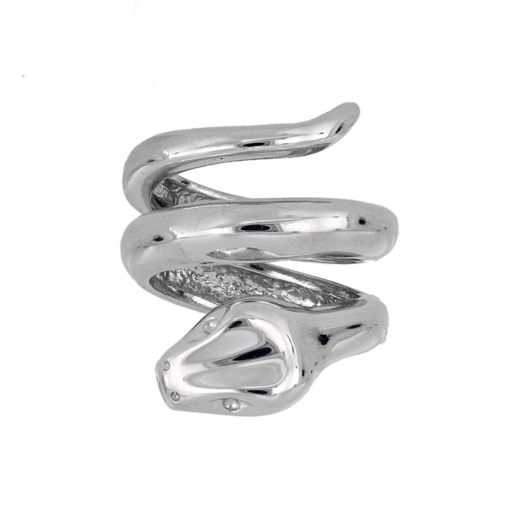 Anello serpente - Snake ring