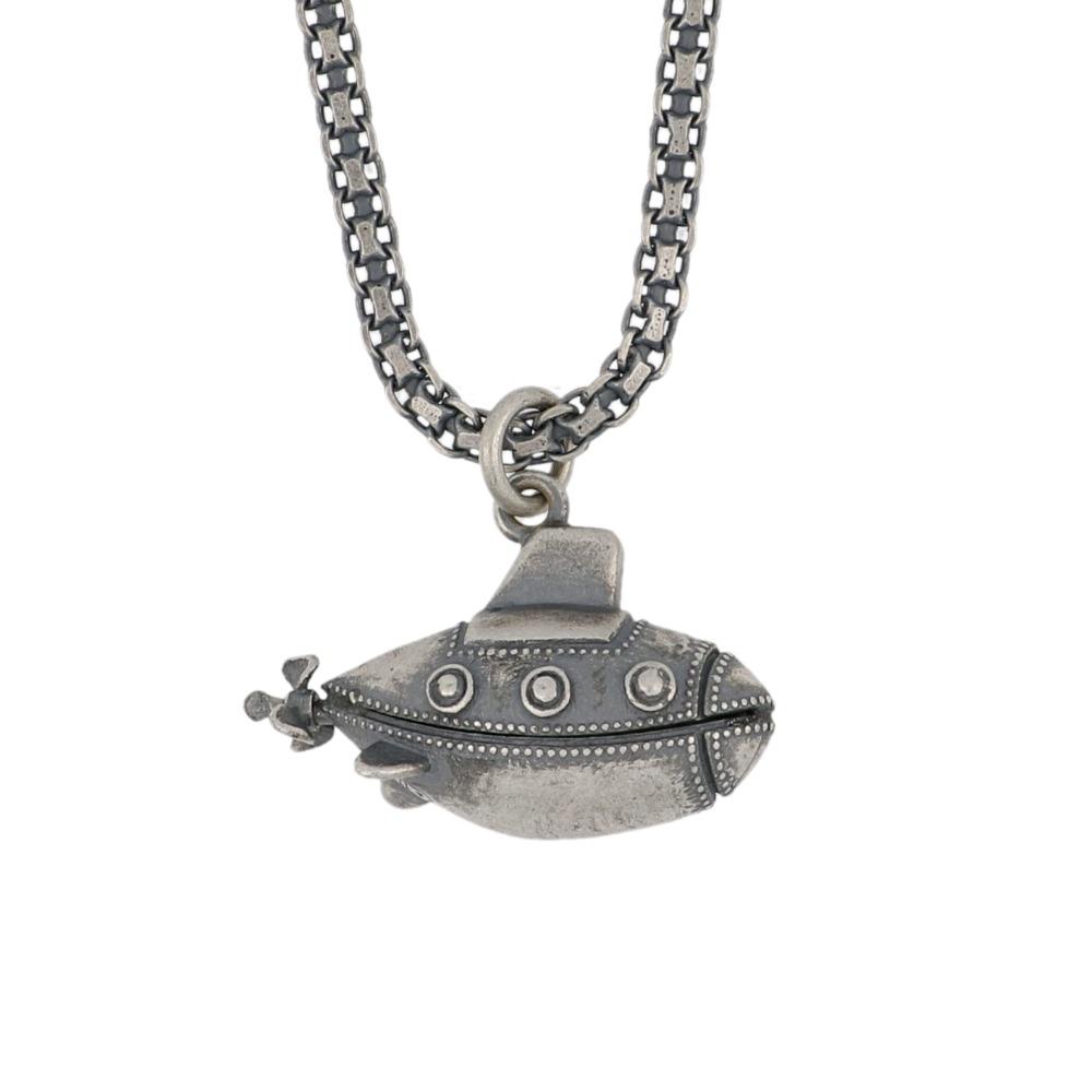 Ciondolo sottomarino - Submarine pendant