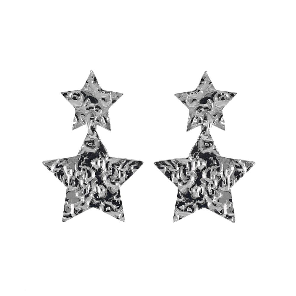 Orecchini stelle - Star earrings