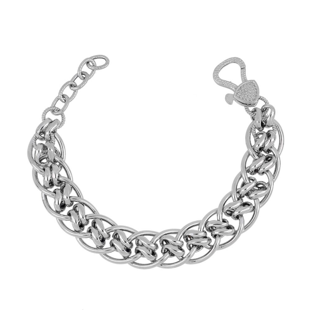 Bracciale vuoto - Hollow bracelet
