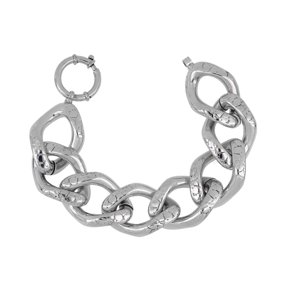 Bracciale elettroformato - Electroforming bracelet