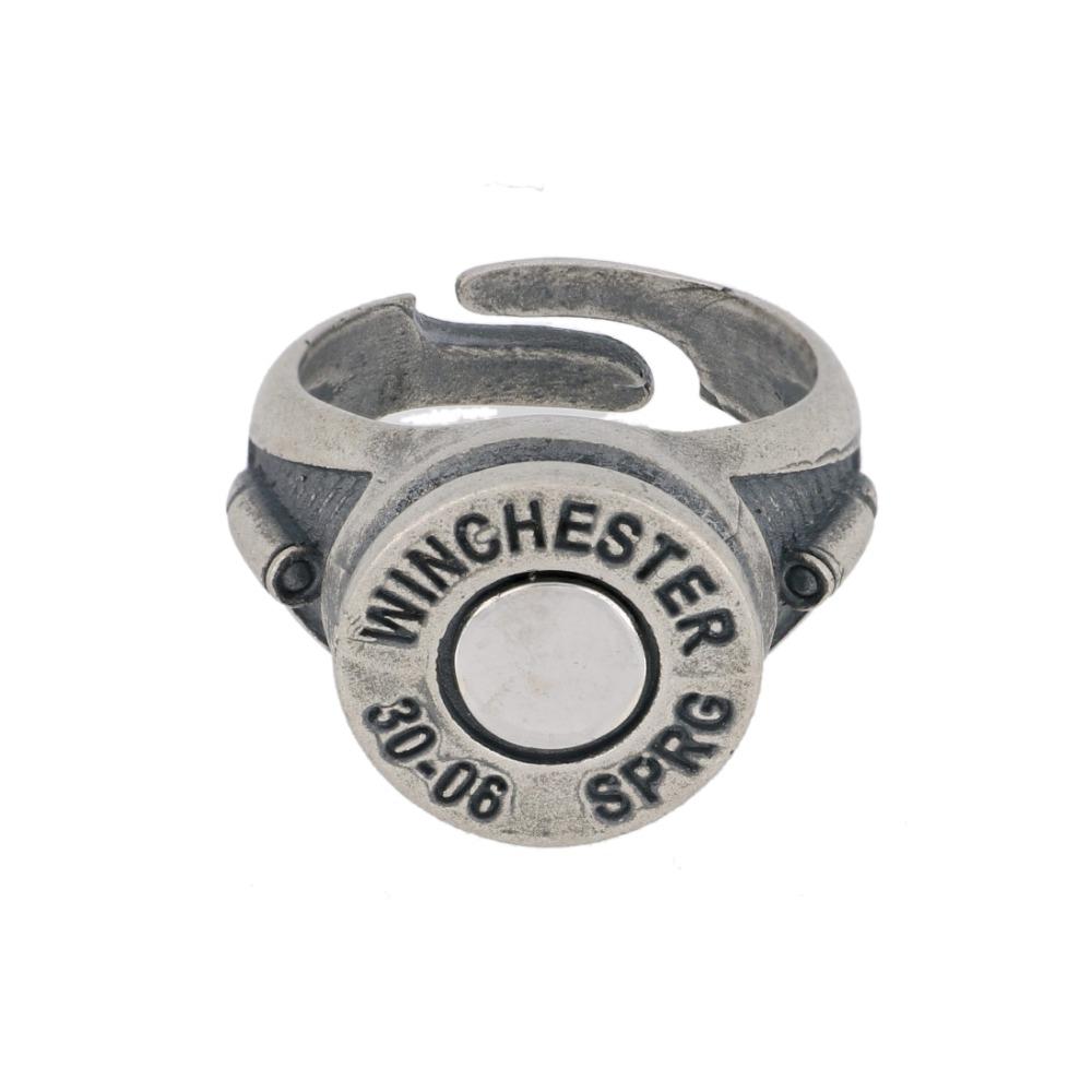 Anello proiettile - Bullet ring