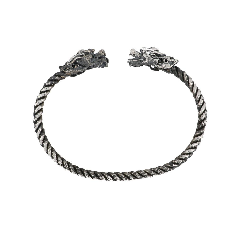Schiava drago - Dragon bangle