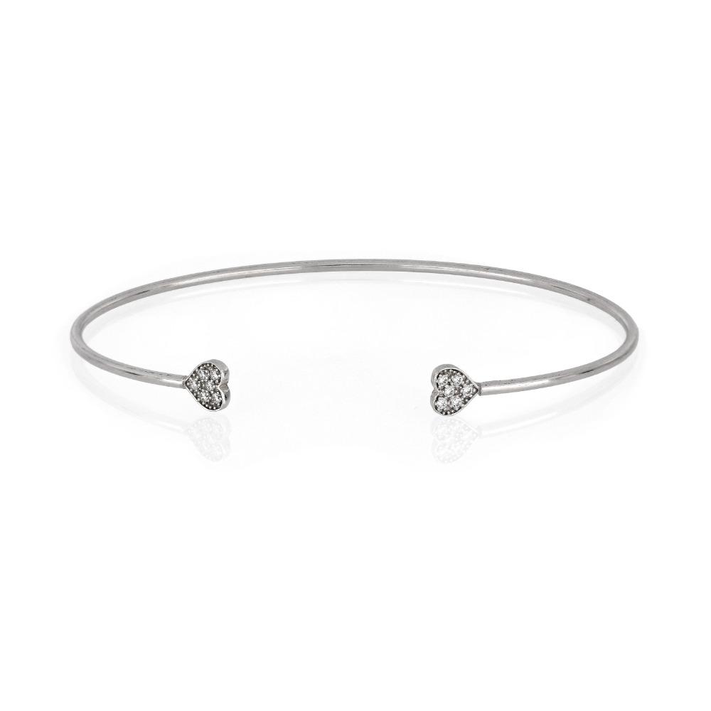 Bracciale filo pieno® - full wire bracelet®