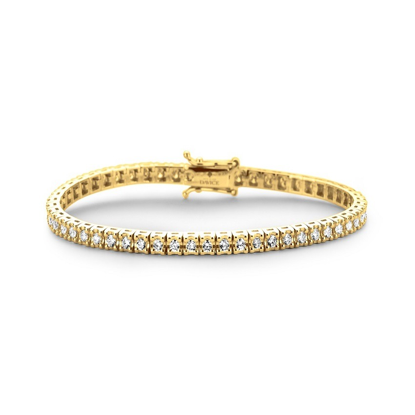 Diamond bracelet - Riviera collection