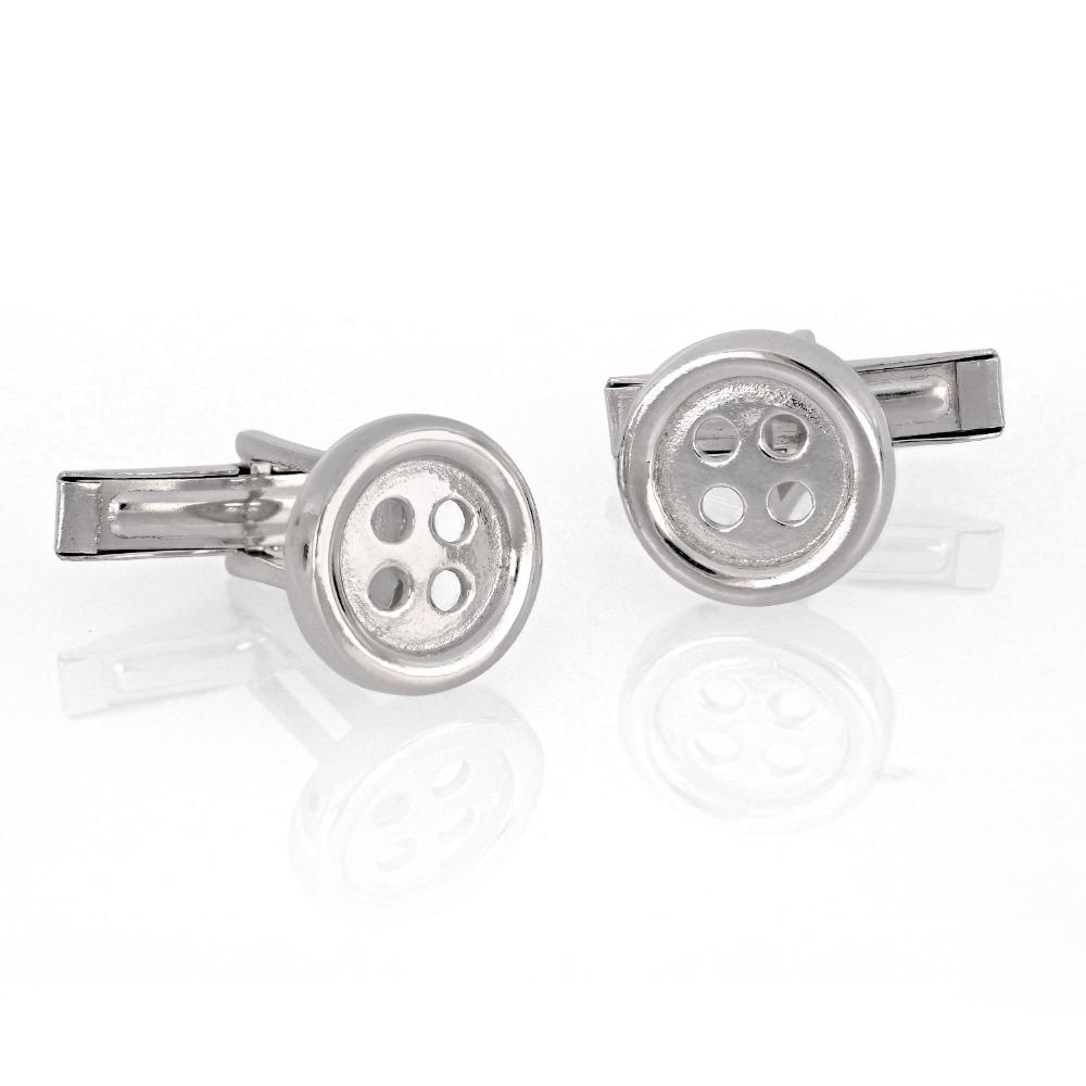Gemelli bottone - Buttons cufflinks