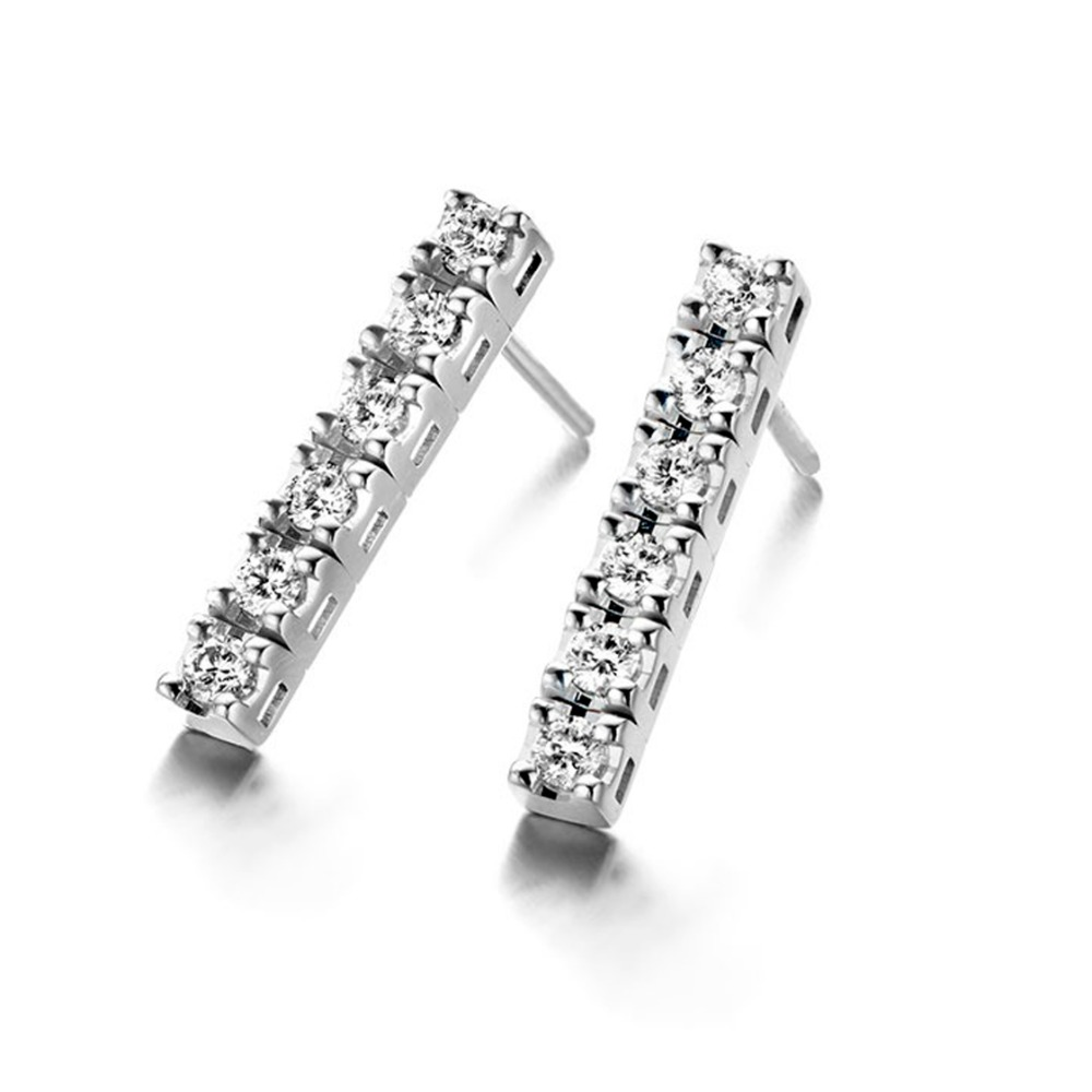 Diamond Earrings - Fantasy Collation