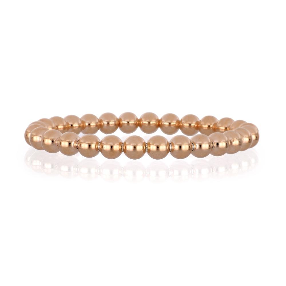 Bracciale spring beads - spring beads bracelet