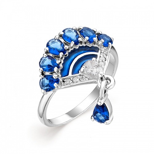 Mosaico Collection - Ring
