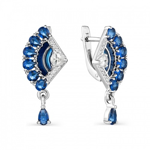 Mosaico Collection - Earrings