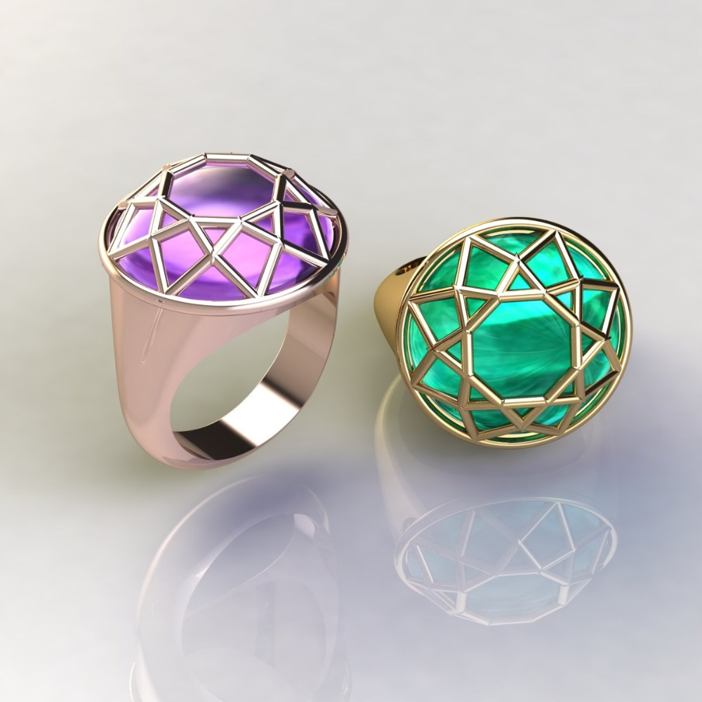 anello PIETRA