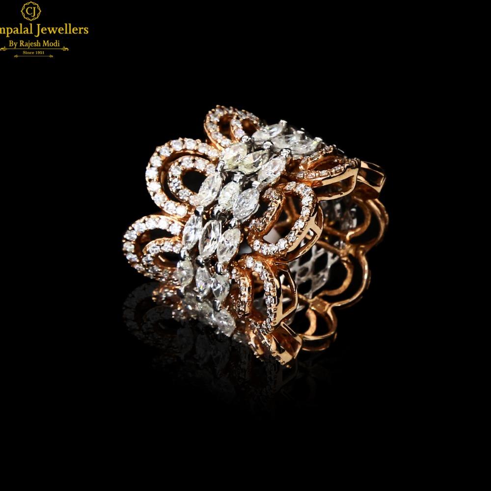 Champalal Ring