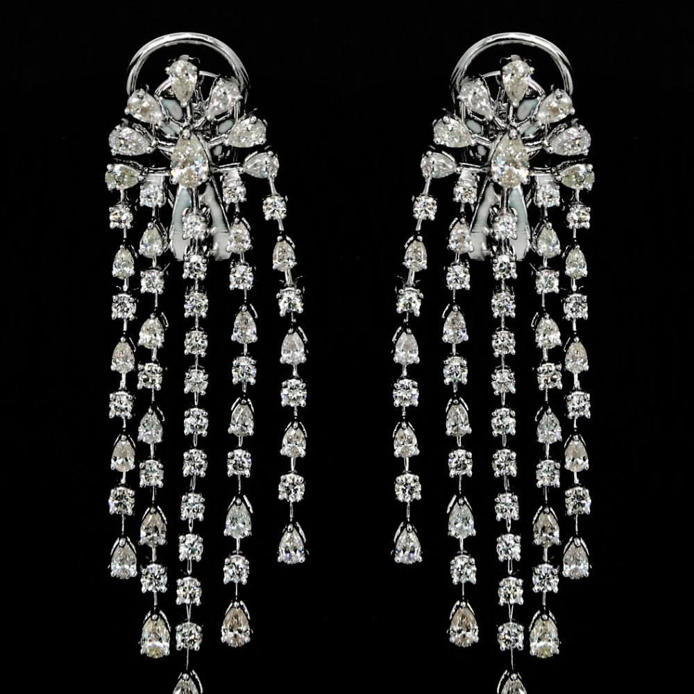 Champalal Earring